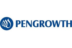 Pengrowth Energy logo