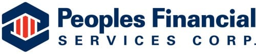 Peoples Financial Services logo