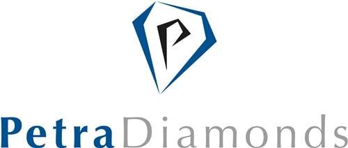 Petra Diamonds logo