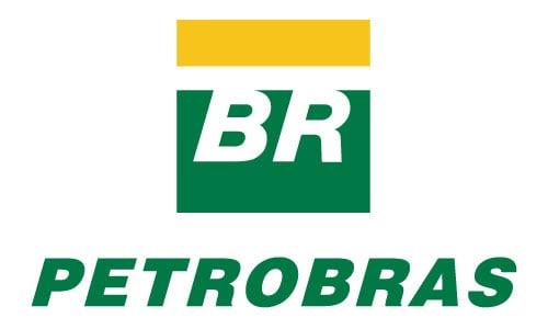 Petroleo Brasileiro Petrobras SA logo