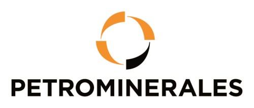 Petrominerales logo