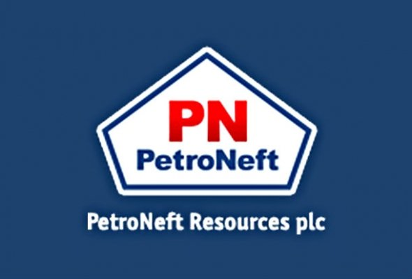 PetroNeft Resources logo