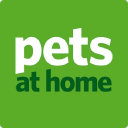 Pets at Home Group logo