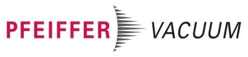 Pfeiffer Vacuum Technology AG (PFV.F) logo