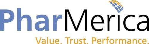 PharMerica logo
