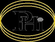 PHI INC/SH logo