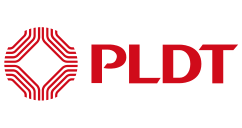 Philippine Long Distance Telephone logo