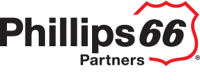 Phillips 66 Partners LP logo