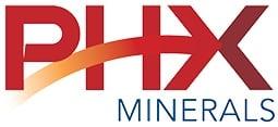 PHX Minerals logo
