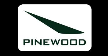 Pinewood Shepperton plc logo
