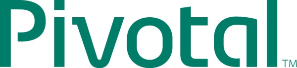 Pivotal Software logo