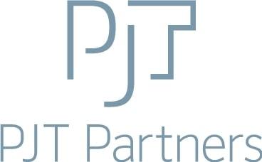 PJT Partners logo