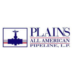 Plains All American Pipeline L.P. logo