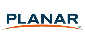 Planar Systems logo