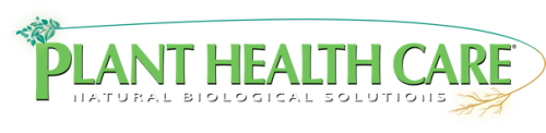 Plant Health Care logo