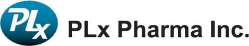 PLx Pharma logo