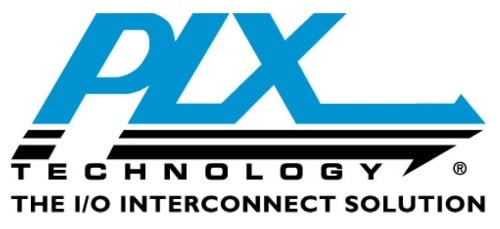 PLX Technology logo