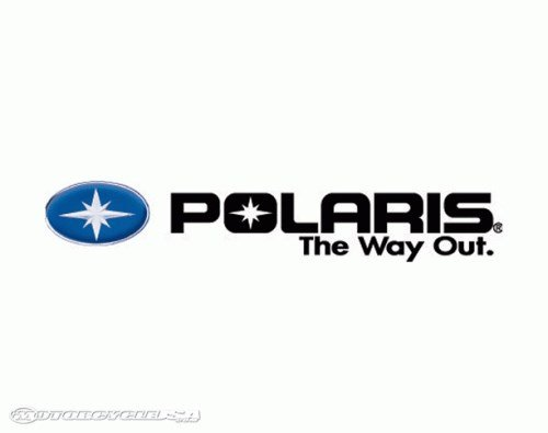 Polaris Industries logo
