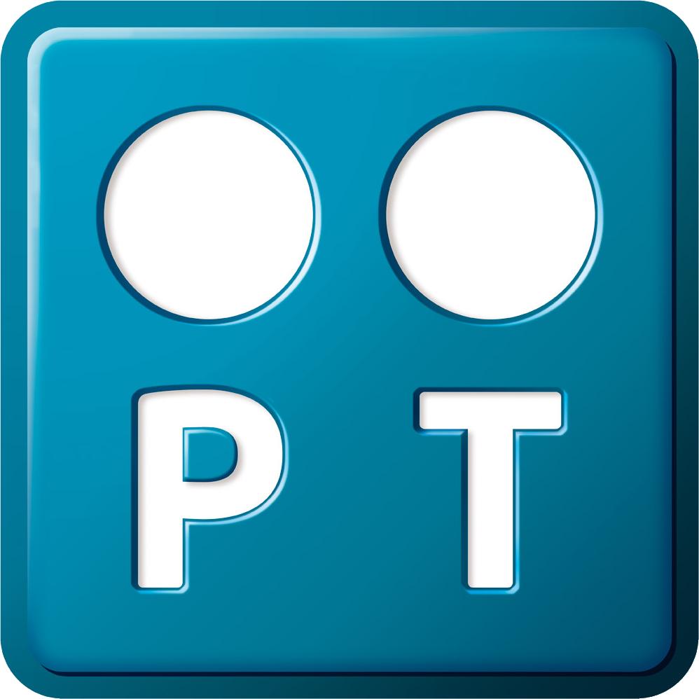Portugal Telecom, SGPS (ADR) logo