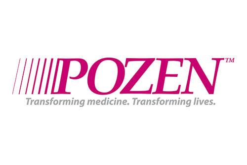 POZEN logo