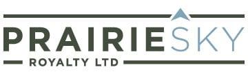 PrairieSky Royalty Ltd logo