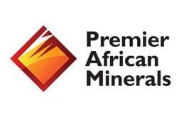 Premier African Minerals Ltd logo