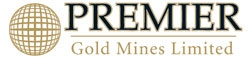 Premier Gold Mines Limited (PG.TO) logo