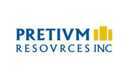 Pretium Resources logo