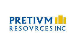 Pretium Resources Inc. (PVG.TO) logo