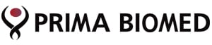 Prima BioMed Ltd logo