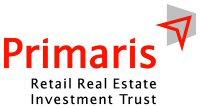 Primaris Retail REIT logo