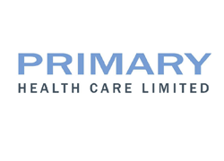 Primary Health Care Limited logo