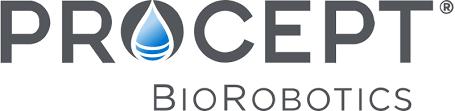 Procept BioRobotics logo