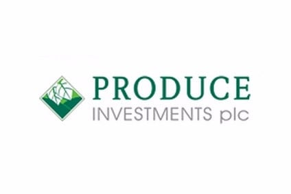 Produce Investments logo