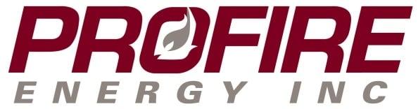 Profire Energy logo