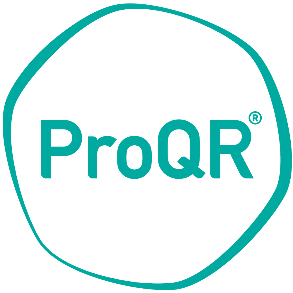 ProQR Therapeutics NV logo