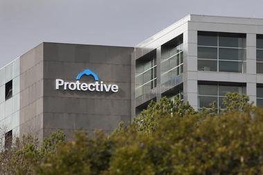 Protective Life Corp. logo