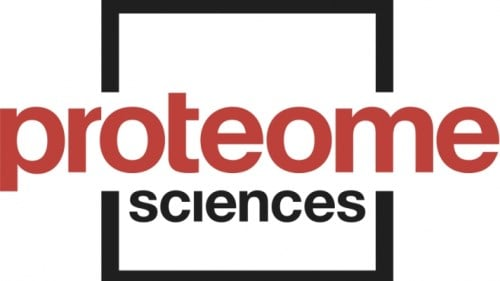 Proteome Sciences logo