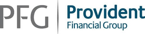 Provident Financial logo