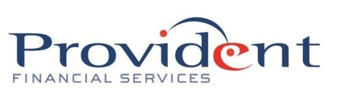 Provident Financial Services logo