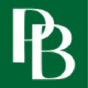Prudential Bancorp logo