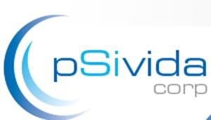 pSivida logo