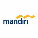 PT Bank Mandiri (Persero) Tbk logo