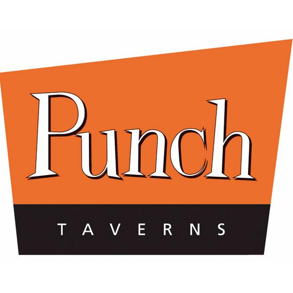 Punch Taverns plc logo