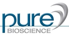 Pure Bioscience logo