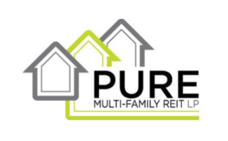 Pure Multi-Family REIT logo