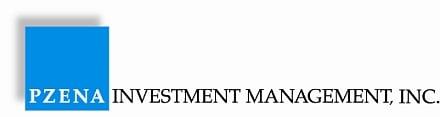 Pzena Investment Management Llc Latest 13F Holdings