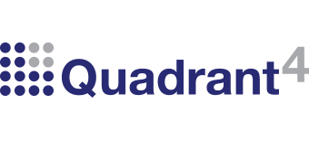 Quadrant 4 System Corp logo