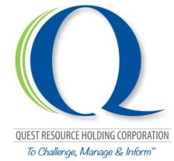 Quest Resource Holding Corp. logo