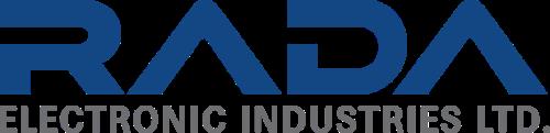 RADA Electronic Ind. logo